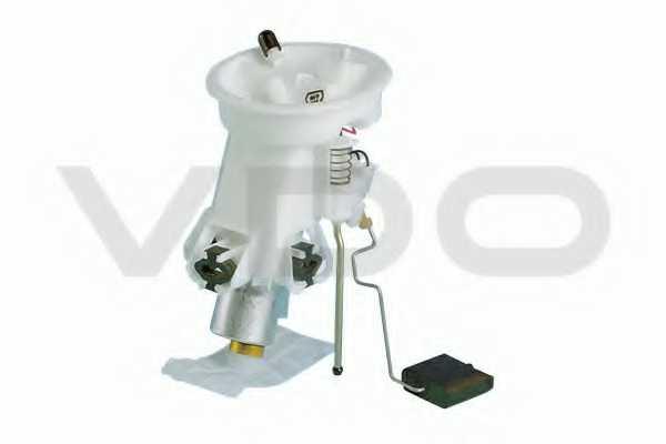 Элемент системы питания VDO 228-222-005-001Z - изображение
