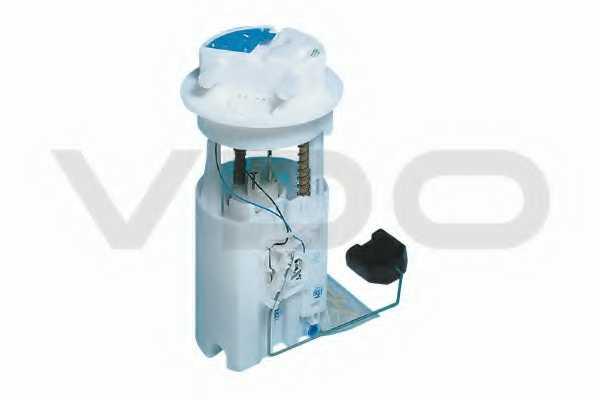 Элемент системы питания VDO 228-222-008-006Z - изображение