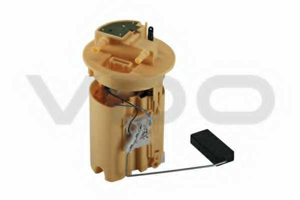 Элемент системы питания VDO 228-222-012-007Z - изображение