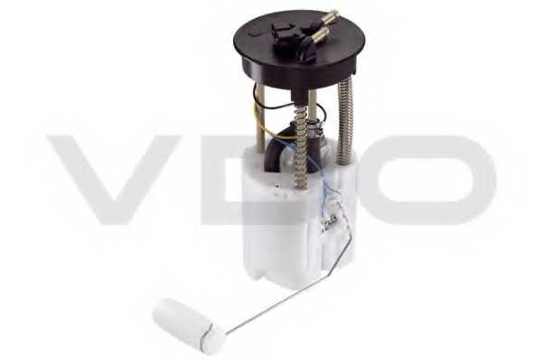 Элемент системы питания VDO 228-226-001-002Z - изображение