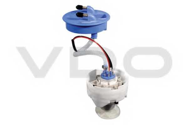 Элемент системы питания VDO 228-228-001-009Z - изображение