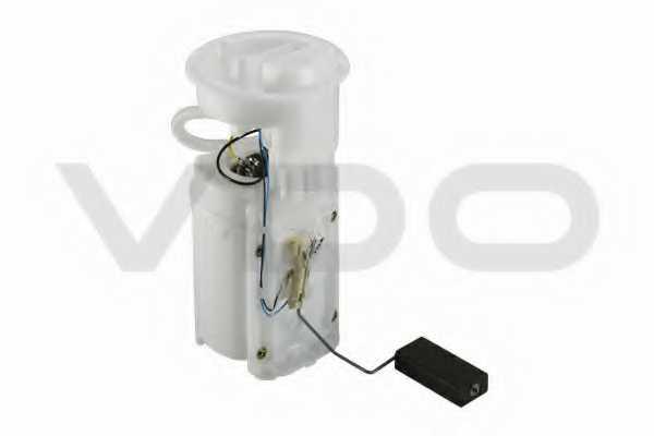 Элемент системы питания VDO 228-233-001-003Z - изображение