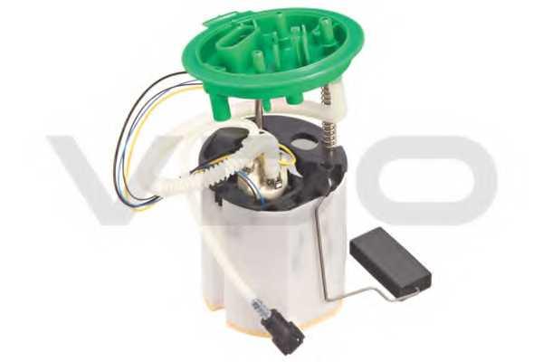 Элемент системы питания VDO 228-235-040-005Z - изображение