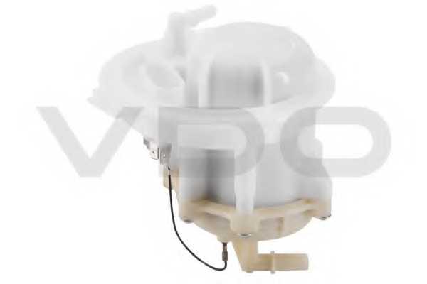 Фильтр топливный VDO 229-025-011-002Z - изображение