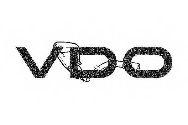 Распылитель стеклоочистителя VDO 246-080-013-001Z - изображение 1