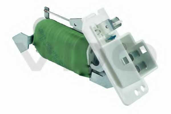 Сопротивление вентилятора салона VDO 3736003804V - изображение