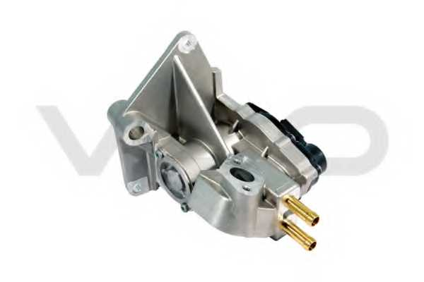 Клапан возврата ОГ VDO 408-265-001-002Z - изображение