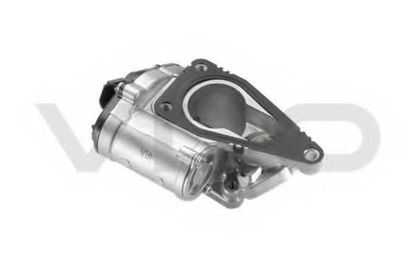 Клапан возврата ОГ VDO 408-265-001-010Z - изображение