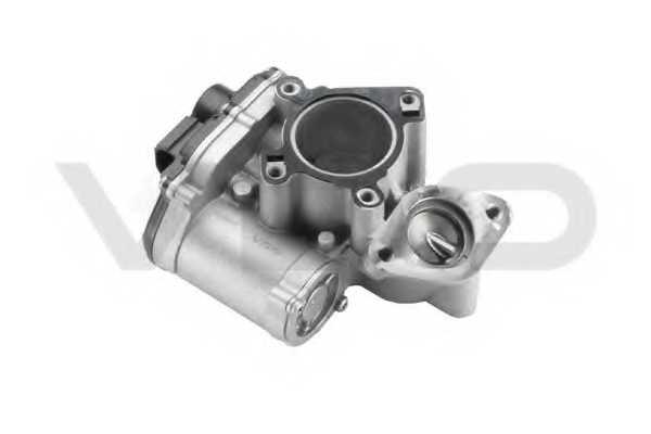 Клапан возврата ОГ VDO 408-265-001-014Z - изображение