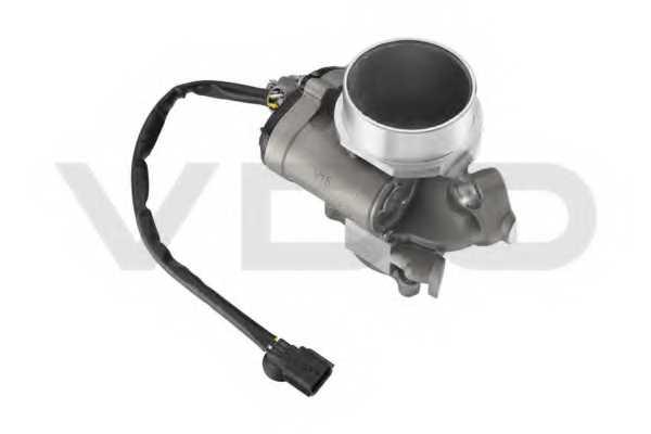 Клапан возврата ОГ VDO 408-265-001-018Z - изображение