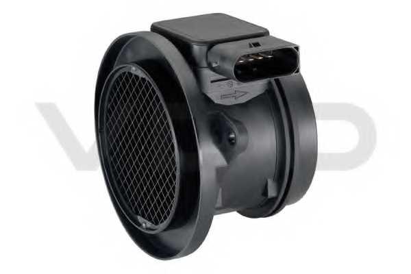 Расходомер воздуха VDO 5WK9638Z - изображение