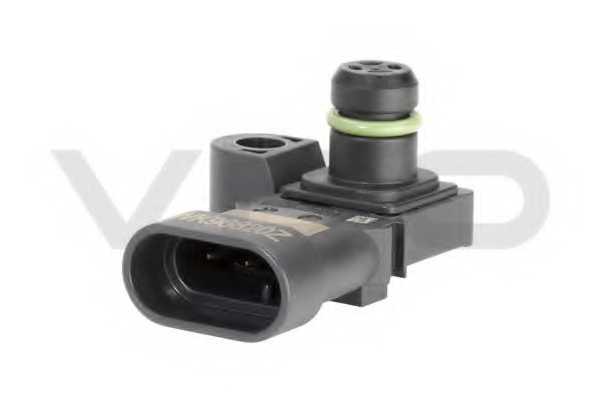 Датчик давления во впускном газопроводе VDO 5WK96820Z - изображение