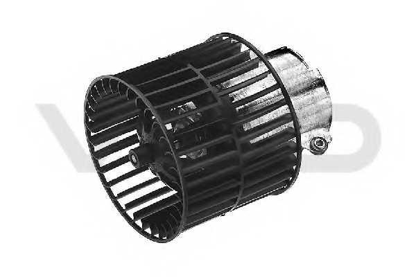Вентилятор салона VDO 7733006075V - изображение