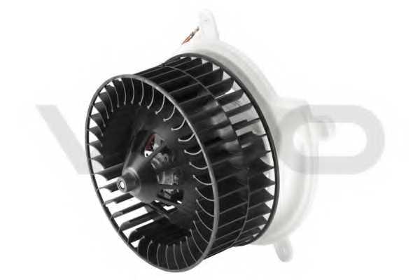 Вентилятор салона VDO 7734002010V - изображение
