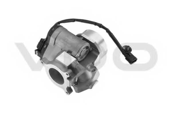 Клапан возврата ОГ VDO A2C59515010 - изображение