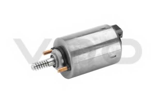 Регулировочн. элемент, эксцентр. вал (вариац. ход клапана) VDO A2C59515104 - изображение