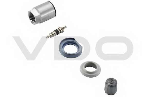 Ремкомплект, датчик колеса (контр. система давления в шинах) VDO S180084520A - изображение