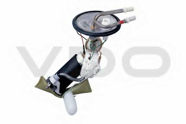 Элемент системы питания VDO X10-734-002-005 - изображение