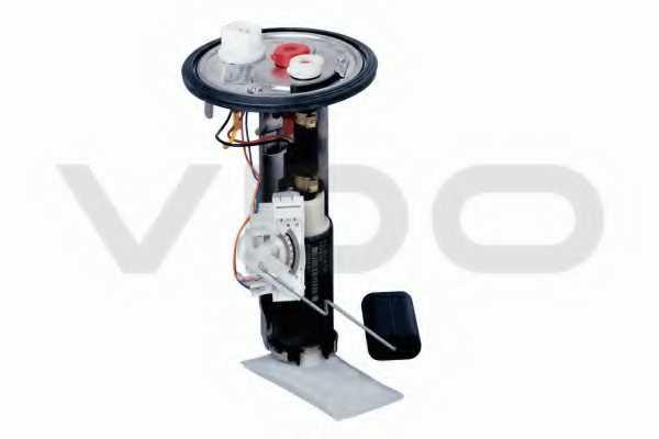 Элемент системы питания VDO X10-734-002-021 - изображение