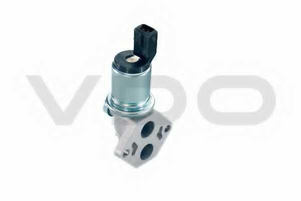 Поворотная заслонка VDO X10-739-002-003 - изображение