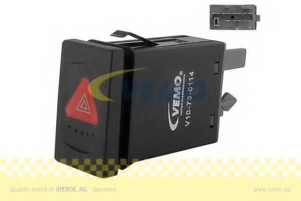 Указатель аварийной сигнализации VEMO V10-73-0114 - изображение