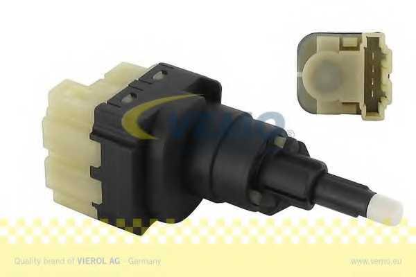 Выключатель фонаря сигнала торможения VEMO V10-73-0158 - изображение