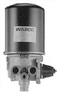 Осушитель воздуха, пневматическая система WABCO 432 410 034 7 - изображение