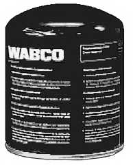 Патрон осушителя воздуха, пневматическая система WABCO 432 410 222 7 - изображение