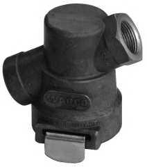 Фильтр провода, пневматическая система WABCO 432 500 020 0 - изображение