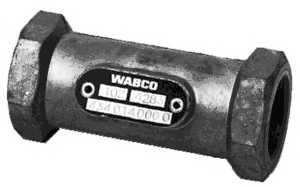 Обратный клапан WABCO 434 014 000 0 - изображение