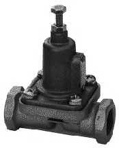 Перепускной клапан WABCO 434 100 130 7 - изображение