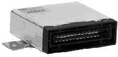 Блок управления, пневматическая подвеска WABCO 446 055 311 0 - изображение
