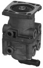 Тормозной клапан, тормозной механизм WABCO 461 315 042 7 - изображение