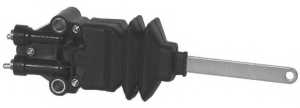 Клапан, крепление кабины WABCO 464 007 011 0 - изображение