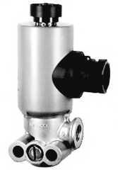 Клапан, регулирование противоблокировочного устройства WABCO 472 072 628 0 - изображение