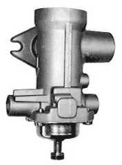Клапан ограничения давления WABCO 475 010 000 7 - изображение
