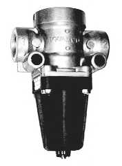 Клапан ограничения давления WABCO 475 010 301 0 - изображение