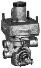 Реле, антиблокировочное тормозная система WABCO 475 710 020 7 - изображение