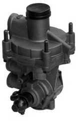 Реле, антиблокировочное тормозная система WABCO 475 713 500 7 - изображение