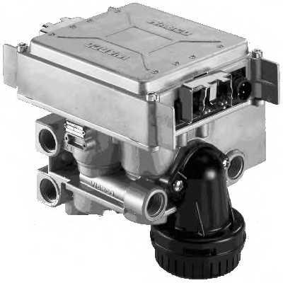 Модулятор вала WABCO 480 103 024 0 - изображение