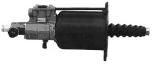 Усилитель сцепления WABCO 970 051 406 0 - изображение