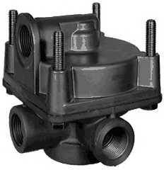 Ускорительный клапан WABCO 973 001 221 0 - изображение