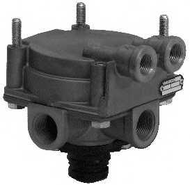 Клапан защиты от перегрузки WABCO 973 011 200 0 - изображение