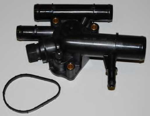 Термостат охлаждающей жидкости WAHLER 410517.89D - изображение