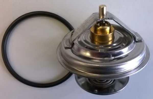 Термостат охлаждающей жидкости WAHLER 4105.71D - изображение 1