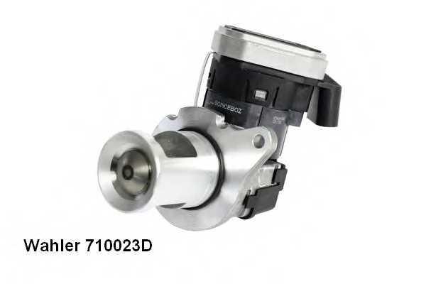Клапан возврата ОГ WAHLER 710023D - изображение