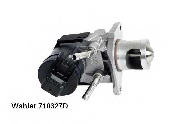 Клапан возврата ОГ WAHLER 710327D - изображение