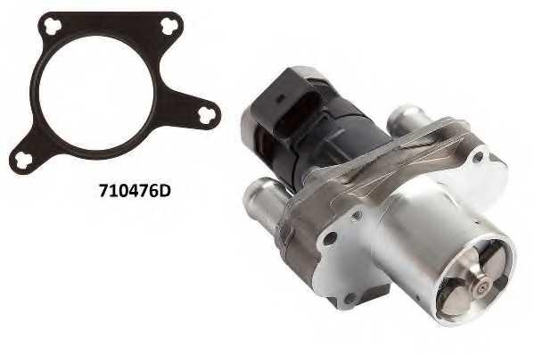 Клапан возврата ОГ WAHLER 710476D - изображение