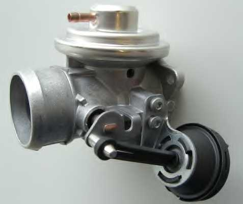 Клапан возврата ОГ WAHLER 7241D - изображение