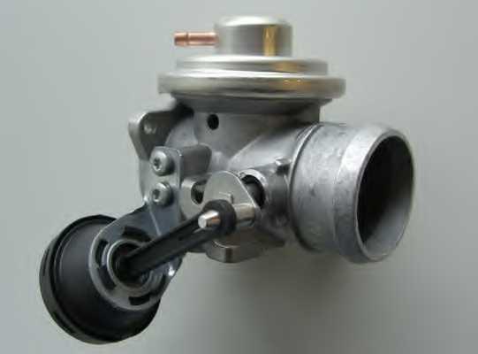Клапан возврата ОГ WAHLER 7293D - изображение